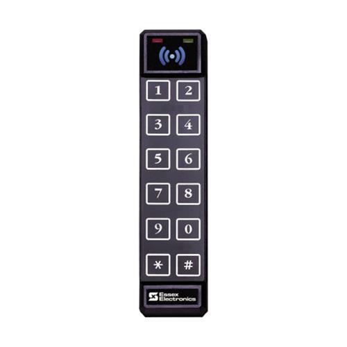 Essex Electronics Narrow Keypad/Proximity Reader