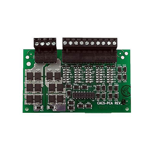 CLASS A CARD FOR MS5 AND MS10UD PANELS