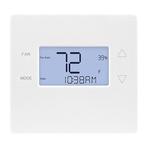 2GIG Smart Z-Wave Plus Thermostat