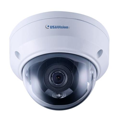 GeoVision 125-UAD400-001 4 Megapixel Network Camera - Dome