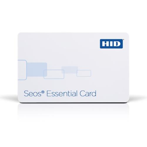HID Seos Essential Card