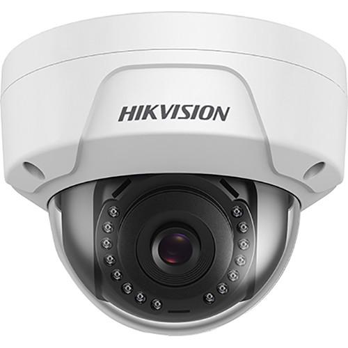 Hikvision 4 Megapixel Network Camera - Dome