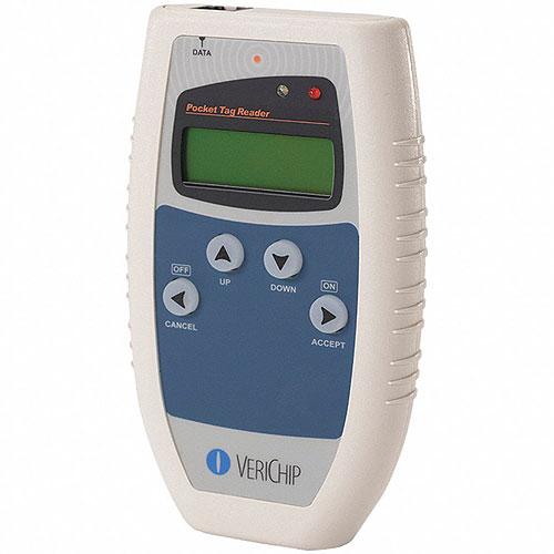 RoamAlert AR3TR02-POC Pocket Tag Reader