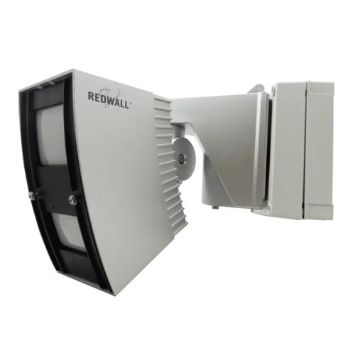 Wss 100'x 65'superior PIR Detectr W/ Built In Xmtr