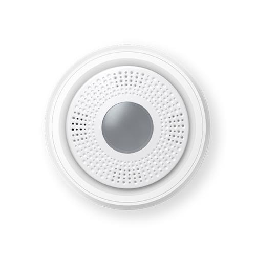 Honeywell Home PROSIXSIRENO ProSeries Two-Way Wireless Outdoor Siren