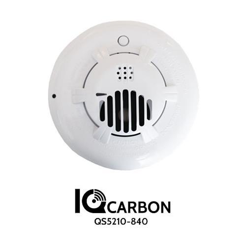 Qolsys IQ Carbon Monoxide Alarm