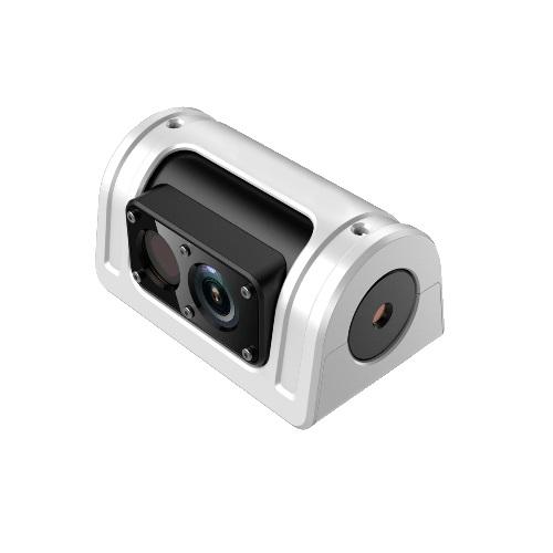 1080p AHD Horizontal Vehicle Camera W/ IR. For Xdr