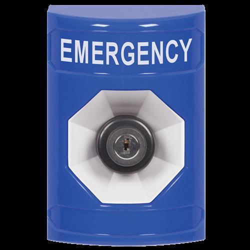 Safety Technology Bl Key To Activate Stpr St NO Cvr-Emergencey Englh