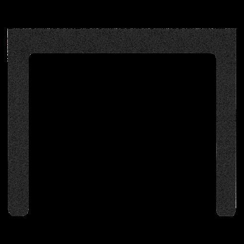 Safety Technology Gasket For Sti-6514