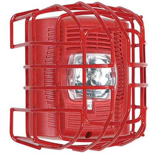 STI Damage Stopper STI-9708-R Wire Guard