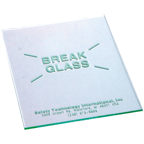 SAFTECH RPLCMNT GLASS F/6700