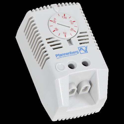 Safety Technology Thermostat For Heaters 32-140 Degrees F
