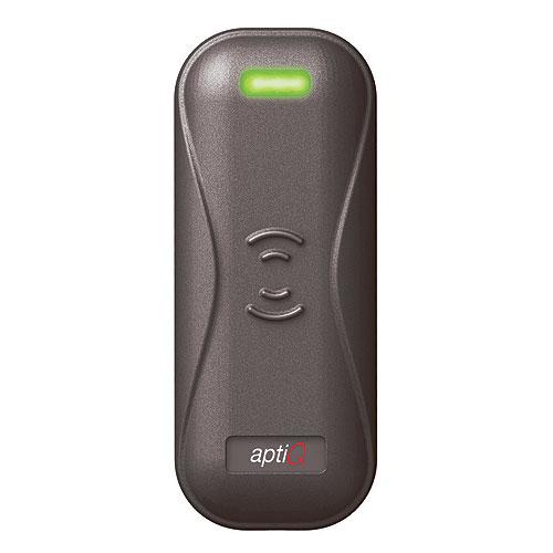 Allegion aptiQ SM10 Smart Mini-Mullion Reader