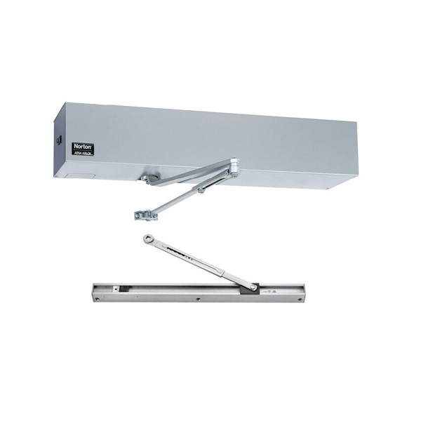 5740 Low ENERGY Door Operator With Push/Pull Arms